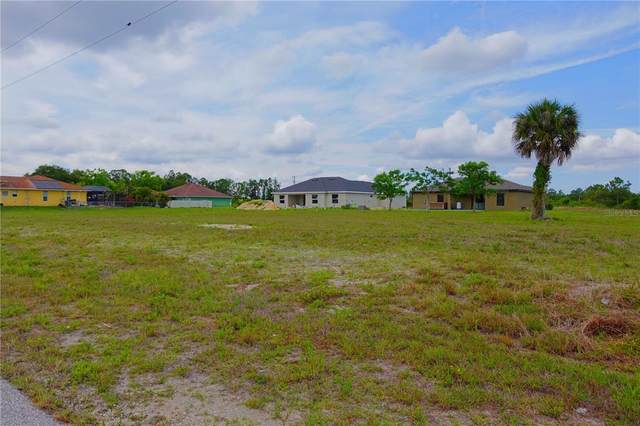 1626 NW 27TH Terrace, Cape Coral, FL 33993 (MLS #T3332133) :: Zarghami Group