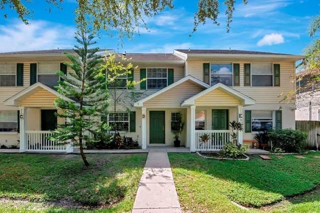 4202 W North B Street D, Tampa, FL 33609 (MLS #T3332394) :: Everlane Realty