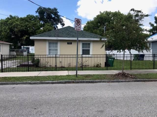 902 E 22ND Avenue 1 & 2, Tampa, FL 33605 (MLS #T3333074) :: The Light Team