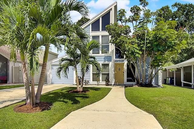 2921 W Bay Vista Avenue, Tampa, FL 33611 (MLS #T3333662) :: SunCoast Home Experts