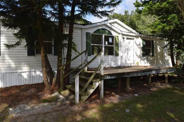 608 Wolf Run, Winter Haven, FL 33880 (MLS #T3333975) :: Florida Real Estate Sellers at Keller Williams Realty