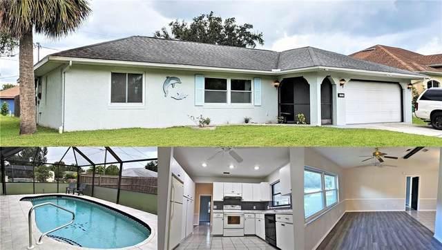 431 Macarthur Drive, Port Charlotte, FL 33954 (MLS #T3334031) :: Keller Williams Realty Peace River Partners