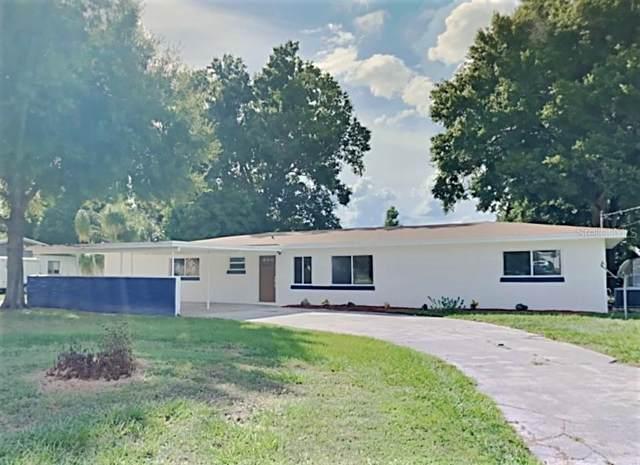 201 E Lake Deer Drive, Winter Haven, FL 33880 (MLS #T3334141) :: Lockhart & Walseth Team, Realtors