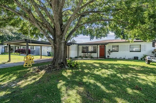 4331 S Coolidge Avenue, Tampa, FL 33611 (MLS #T3334229) :: Keller Williams Suncoast