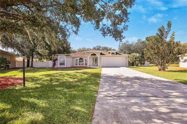455 Dove Drive, Poinciana, FL 34759 (MLS #T3334377) :: Keller Williams Realty Select