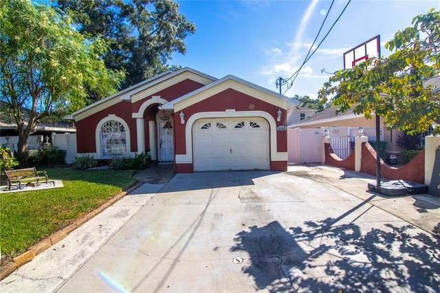 5103 N Lincoln Avenue, Tampa, FL 33614 (MLS #T3334693) :: Everlane Realty