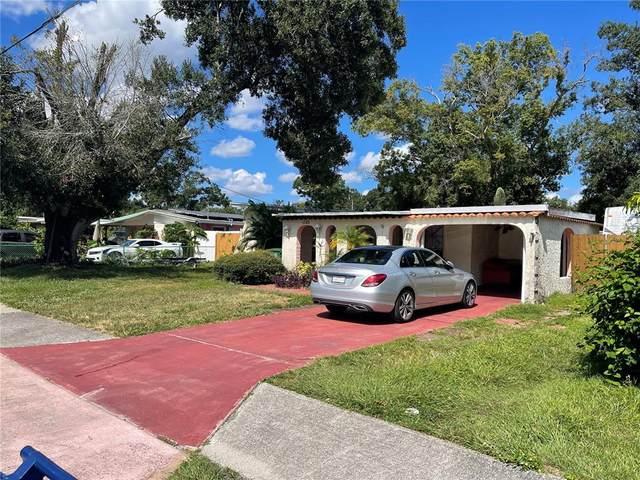 1703 W Hanna Avenue, Tampa, FL 33604 (MLS #T3334717) :: Lockhart & Walseth Team, Realtors