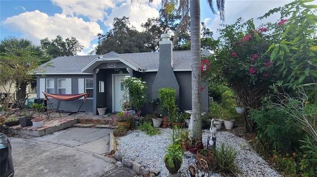 3022 W Wilder Avenue, Tampa, FL 33614 (MLS #T3334881) :: Everlane Realty