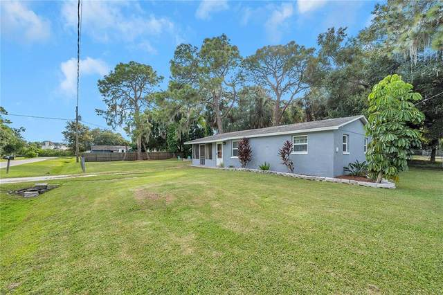 106 5TH Street NW, Ruskin, FL 33570 (MLS #T3335601) :: Rabell Realty Group