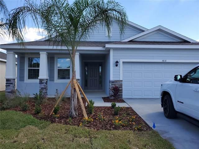 5831 Silver Palm Boulevard, Lakewood Ranch, FL 34211 (MLS #T3335653) :: Charles Rutenberg Realty