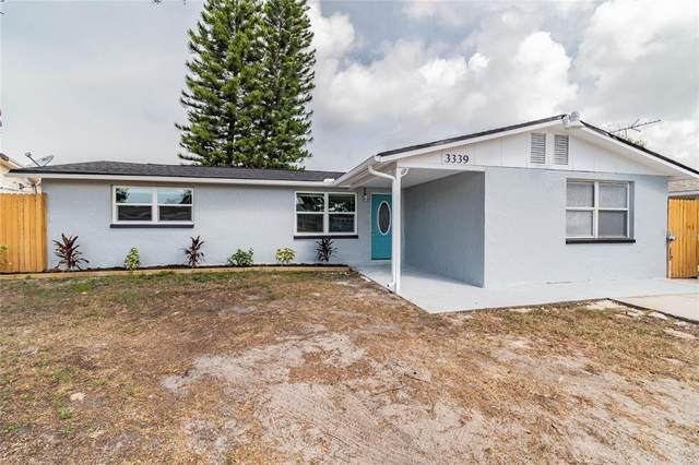 3339 Chauncy Road, Holiday, FL 34691 (MLS #T3335708) :: Sarasota Home Specialists