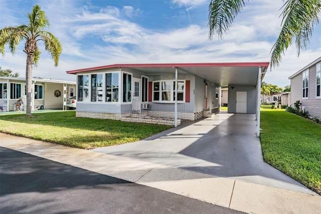 39820 Us Highway 19 N #242, Tarpon Springs, FL 34689 (MLS #T3336125) :: Medway Realty