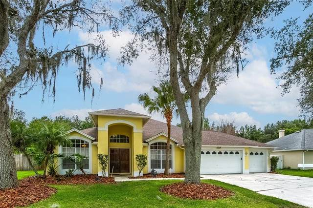 9907 Cypress Shadow Avenue, Tampa, FL 33647 (MLS #T3336384) :: Visionary Properties Inc