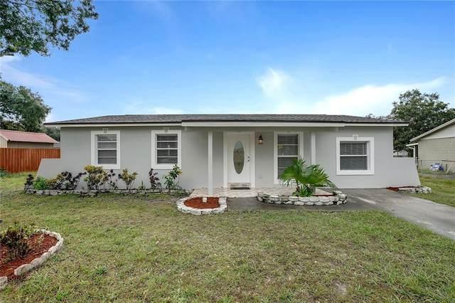 8504 Gold Ridge Circle, Tampa, FL 33619 (MLS #T3336551) :: The Light Team