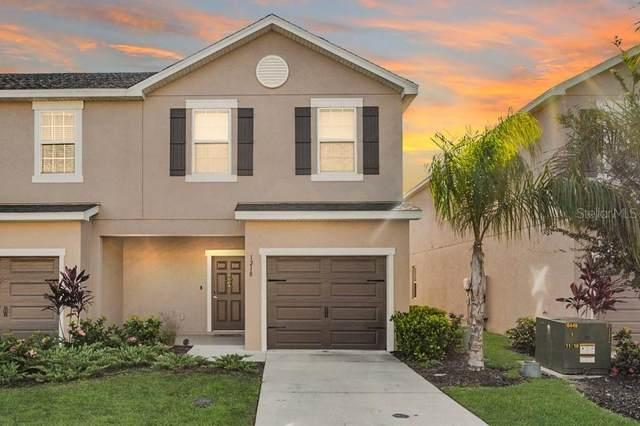 1218 Grantham Drive, Sarasota, FL 34234 (MLS #T3336892) :: The Kardosh Team