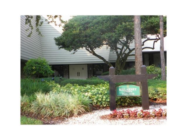 36750 Us Highway 19 N #09124, Palm Harbor, FL 34684 (MLS #U7710874) :: Team Bohannon Keller Williams, Tampa Properties