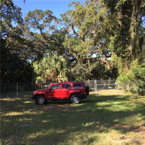 2100 Park Street N, St Petersburg, FL 33710 (MLS #U7756681) :: The Duncan Duo Team