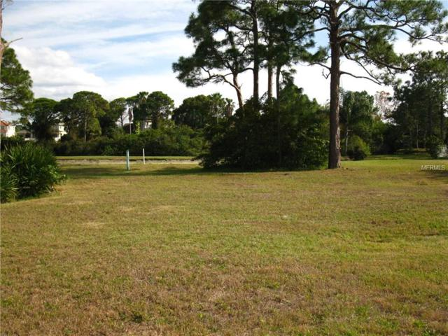 Lot #107 N Pointe Alexis Drive, Tarpon Springs, FL 34689 (MLS #U7764413) :: The Light Team