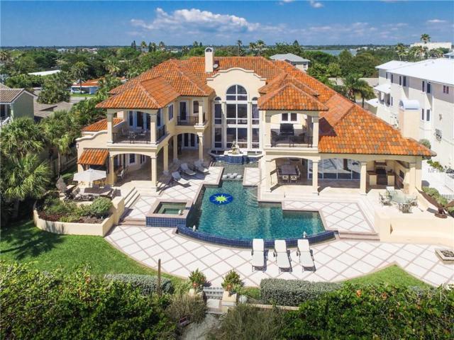 15718 Gulf Boulevard, Redington Beach, FL 33708 (MLS #U7776630) :: The Duncan Duo & Associates