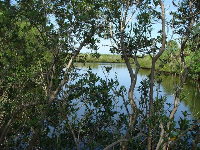 0 Sand Bay Drive Lot 23, Holiday, FL 34691 (MLS #U7782437) :: The Duncan Duo Team