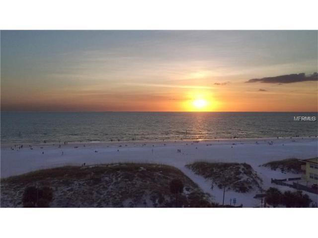 15 Avalon Street 4B/402, Clearwater Beach, FL 33767 (MLS #U7786503) :: Heckler Realty
