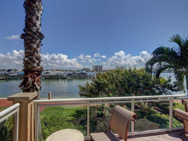 505 Mandalay Avenue #43, Clearwater Beach, FL 33767 (MLS #U7792000) :: KELLER WILLIAMS ELITE PARTNERS IV REALTY