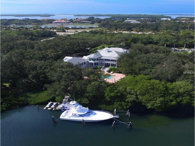 1851 Bayview Drive, Tierra Verde, FL 33715 (MLS #U7792287) :: The Signature Homes of Campbell-Plummer & Merritt
