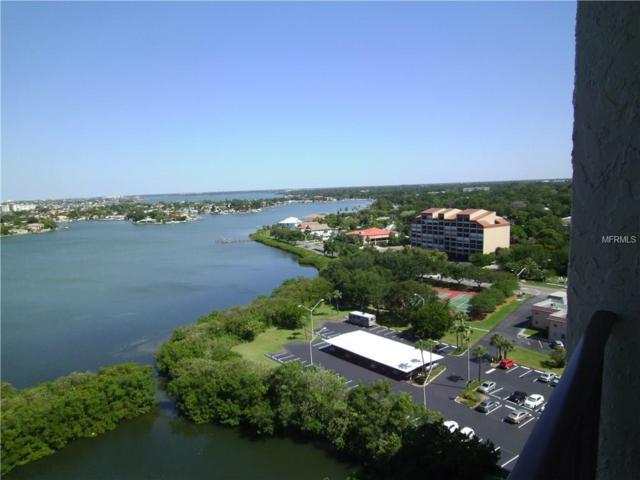 7050 Sunset Drive S #416, South Pasadena, FL 33707 (MLS #U7795116) :: Five Doors Real Estate - New Tampa