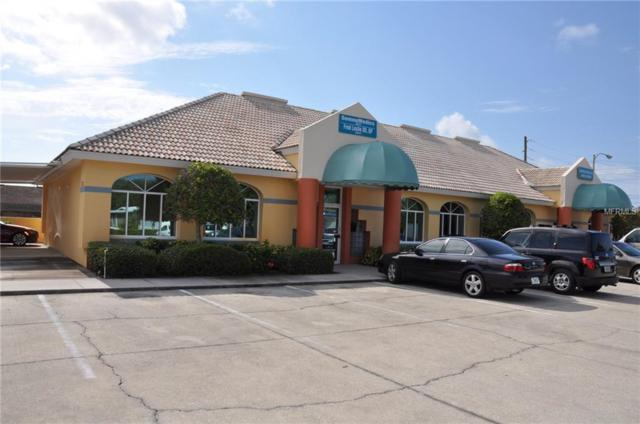 10875 Park Boulevard B, Seminole, FL 33772 (MLS #U7796151) :: Zarghami Group