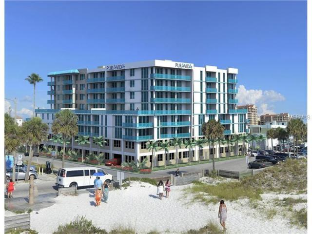 15 Avalon Street 3C/303, Clearwater Beach, FL 33767 (MLS #U7799798) :: Burwell Real Estate
