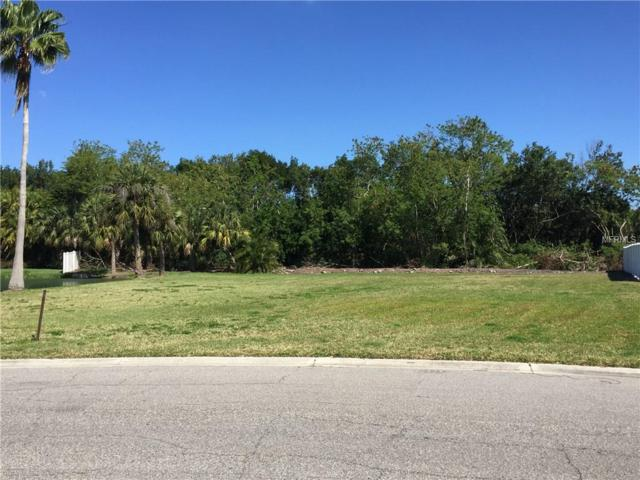 Bay Drive S, Gulfport, FL 33707 (MLS #U7809206) :: Godwin Realty Group
