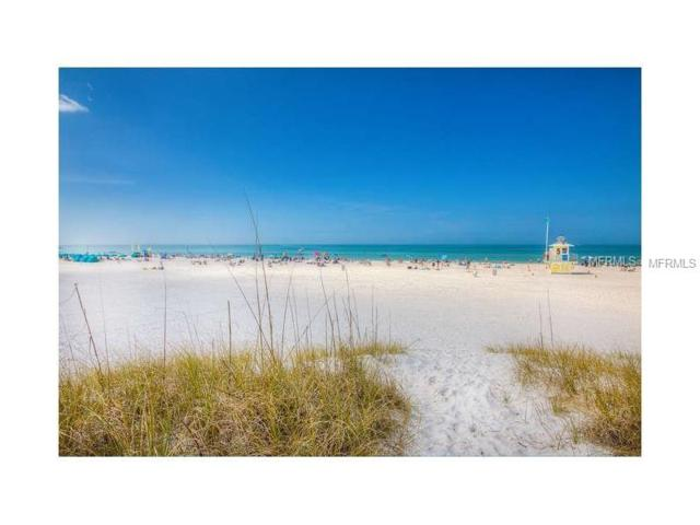 15 Avalon Street 4A/401, Clearwater Beach, FL 33767 (MLS #U7810760) :: Baird Realty Group