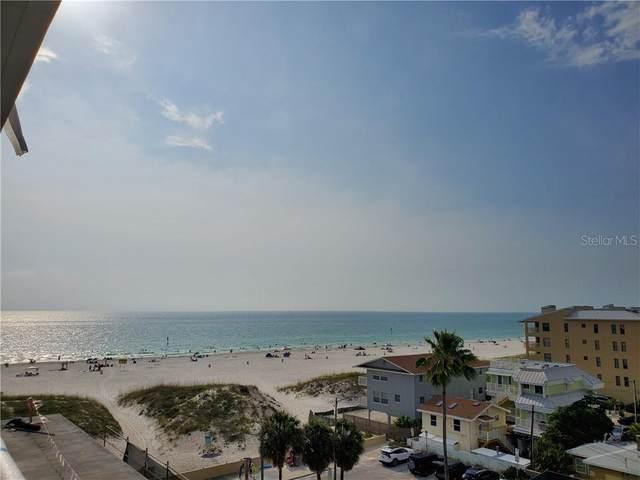 15 Avalon Street 6H/603&604, Clearwater Beach, FL 33767 (MLS #U7810774) :: Godwin Realty Group