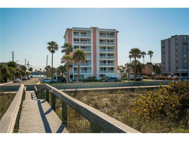 555 Gulf Way 3S, St Pete Beach, FL 33706 (MLS #U7812319) :: Baird Realty Group