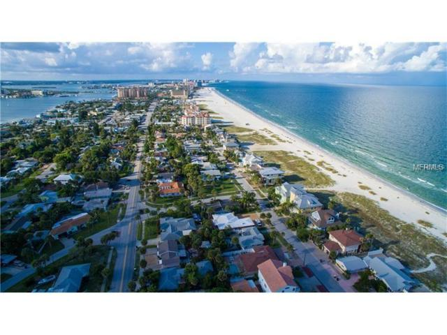 15 Avalon Street 7G/704, Clearwater Beach, FL 33767 (MLS #U7813976) :: KELLER WILLIAMS CLASSIC VI