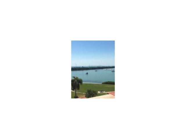 6357 Bahia Del Mar Boulevard #506, St Petersburg, FL 33715 (MLS #U7815618) :: Team Bohannon Keller Williams, Tampa Properties