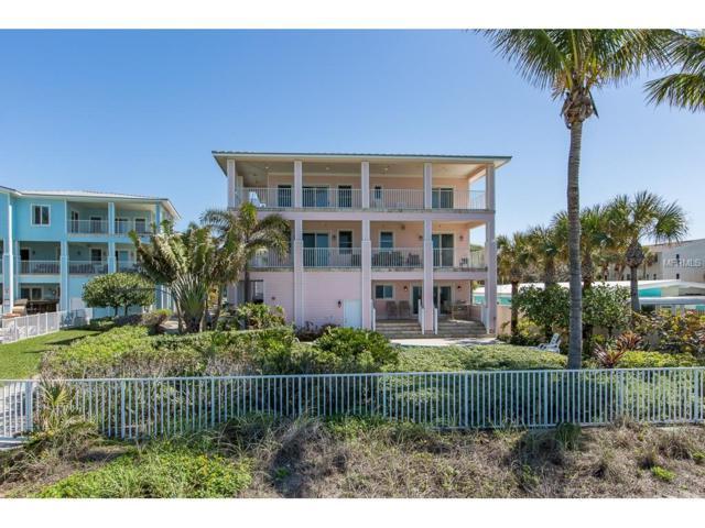 2718 Gulf Boulevard #4, Indian Rocks Beach, FL 33785 (MLS #U7817126) :: The Signature Homes of Campbell-Plummer & Merritt