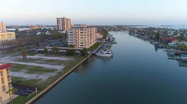 125 Island Way, Clearwater Beach, FL 33767 (MLS #U7818536) :: Medway Realty