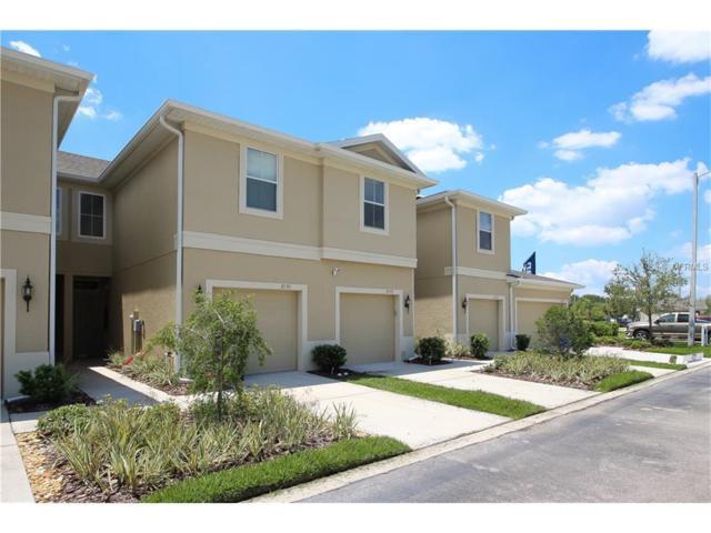 2135 Lennox Dale Lane, Brandon, FL 33510 (MLS #U7818631) :: The Duncan Duo & Associates