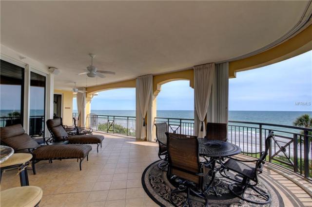16300 Gulf Boulevard 300B, Redington Beach, FL 33708 (MLS #U7820729) :: The Duncan Duo Team