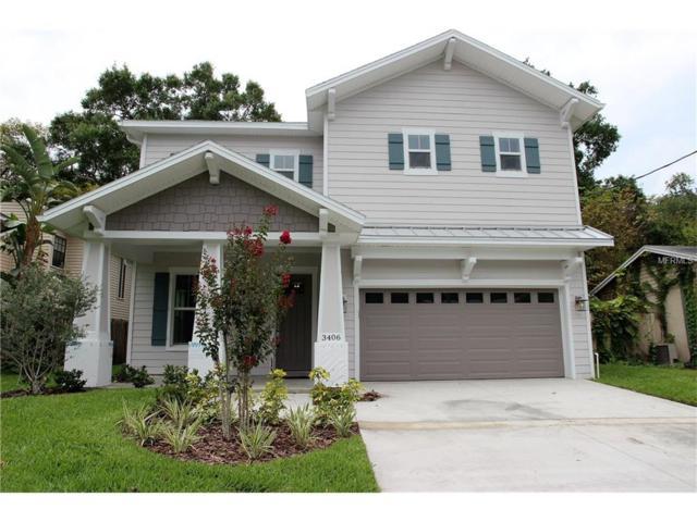 3406 W San Pedro Street, Tampa, FL 33629 (MLS #U7820926) :: The Duncan Duo & Associates