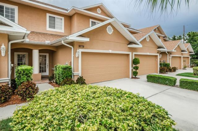 9778 Taylor Rose Lane, Seminole, FL 33777 (MLS #U7821800) :: The Duncan Duo Team