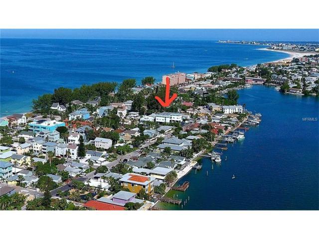 8200 Bayshore Drive #10, Treasure Island, FL 33706 (MLS #U7822844) :: The Lockhart Team