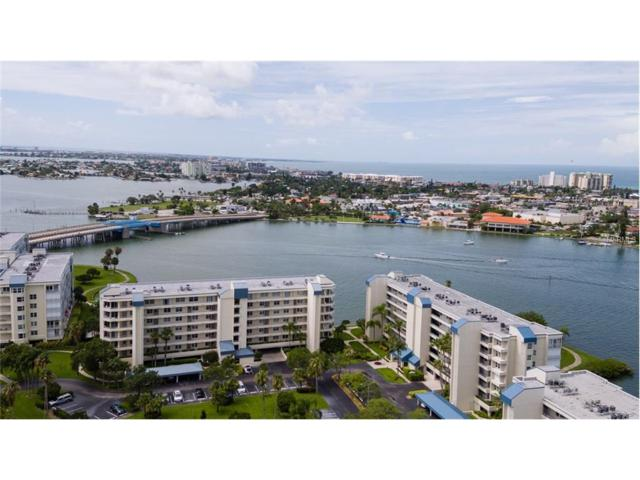 7882 Sailboat Key Boulevard S #104, South Pasadena, FL 33707 (MLS #U7822864) :: Baird Realty Group