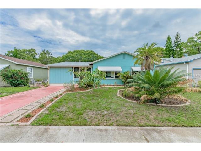 2013 53RD Street S, Gulfport, FL 33707 (MLS #U7823066) :: Baird Realty Group