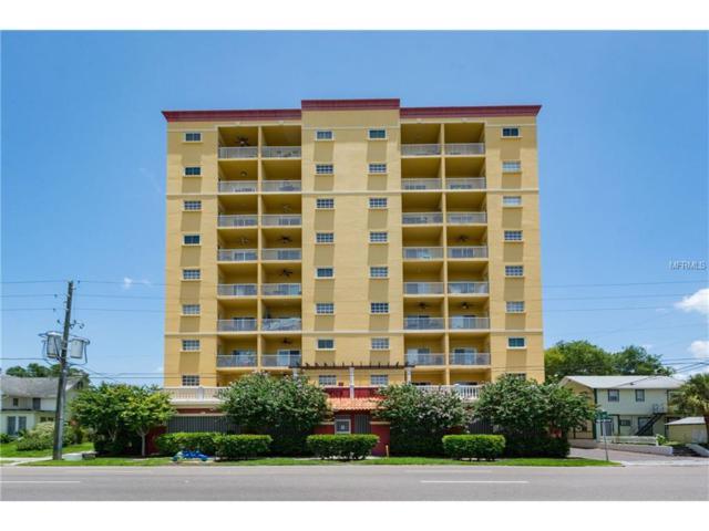 316 8TH Street S #804, St Petersburg, FL 33701 (MLS #U7823731) :: Baird Realty Group