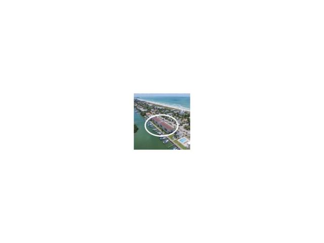 3111 Pass-A-Grille Way #213, St Pete Beach, FL 33706 (MLS #U7825524) :: The Duncan Duo Team