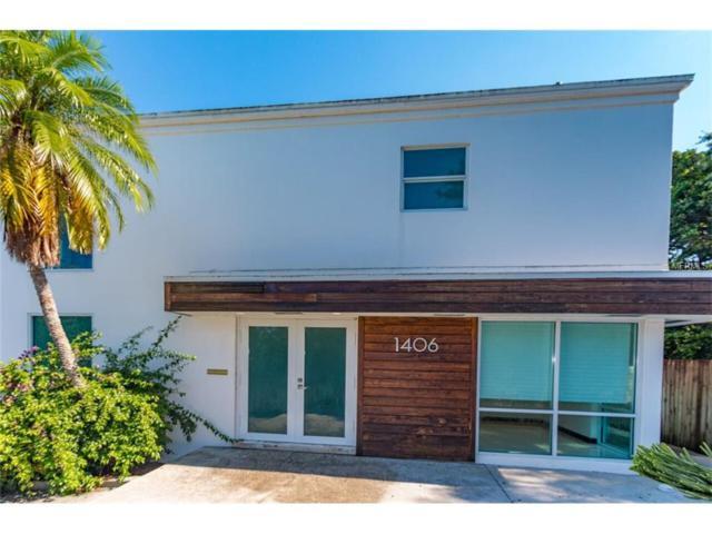 1406 Drew Street, Clearwater, FL 33755 (MLS #U7827260) :: Cartwright Realty