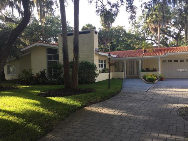 2708 N Dundee Street, Tampa, FL 33629 (MLS #U7827632) :: The Duncan Duo & Associates
