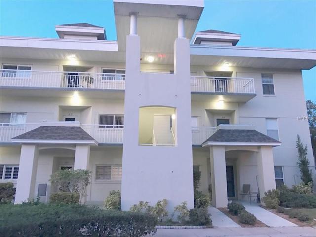 2210 Utopian Drive E #317, Clearwater, FL 33763 (MLS #U7827699) :: The Duncan Duo & Associates